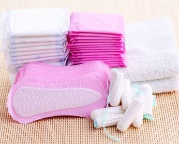 Un nuevo nanomaterial permitirá fabricar compresas menstruales más baratas y seguras