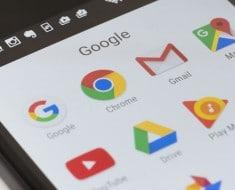 Nuevo Chrome para Android