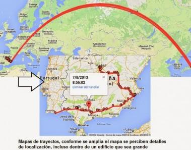 google-maps-viajes-personales