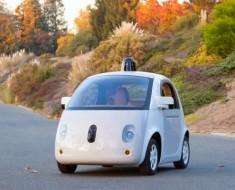 Prototipo-google-coche-sin-conductor