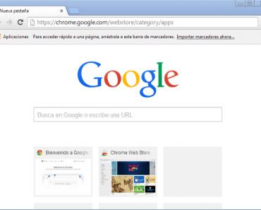 Extensiones para Chrome