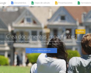 Las 6 plantillas de documentos de Google más populares para profesores