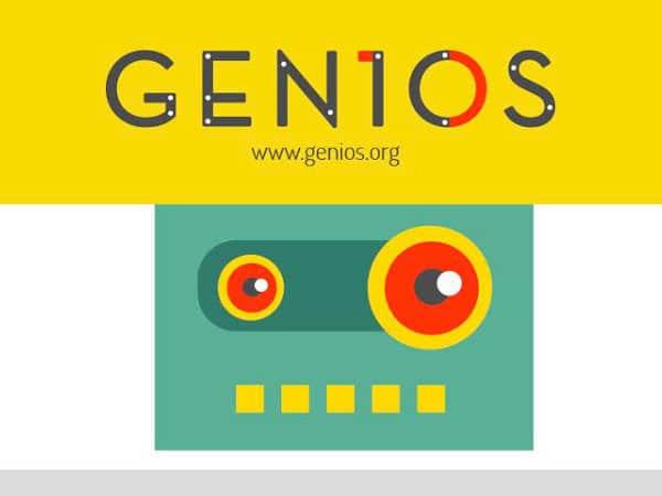 Google presenta GENIOS, un nuevo proyecto educativo para niños