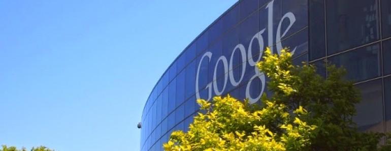 """El """"nuevo Google"""", Alphabet"""