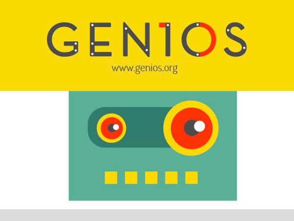 Proyecto GENIOS de google, para enseñar a programar a los niños españoles
