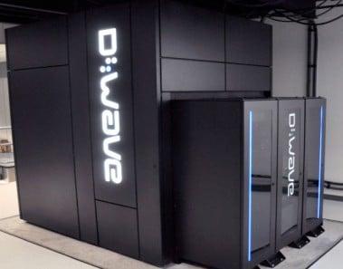 Google anuncia que su ordenador cuántico funciona