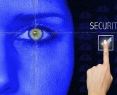 Biometria Ojos