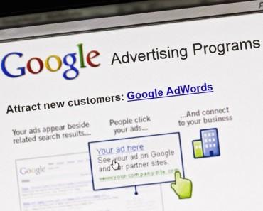 La UE investiga a Google por su servicio Adwords