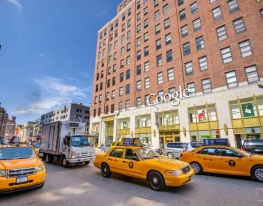 Google desafía a Uber con un servicio de viajes compartidos
