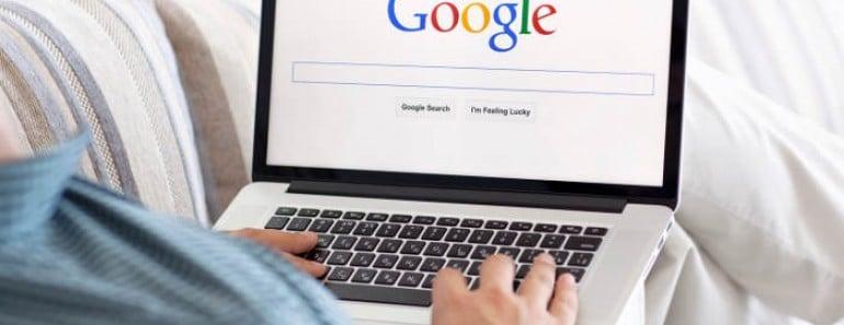 Google podría estar realizando una nueva actualización en el algoritmo de búsquedas