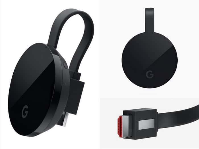 Nuevo Chromecast Ultra de Google presentado en Made by Google