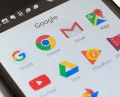 Photoscan, Trips y Auto: 3 apps de Google que probablemente no conoces todavía