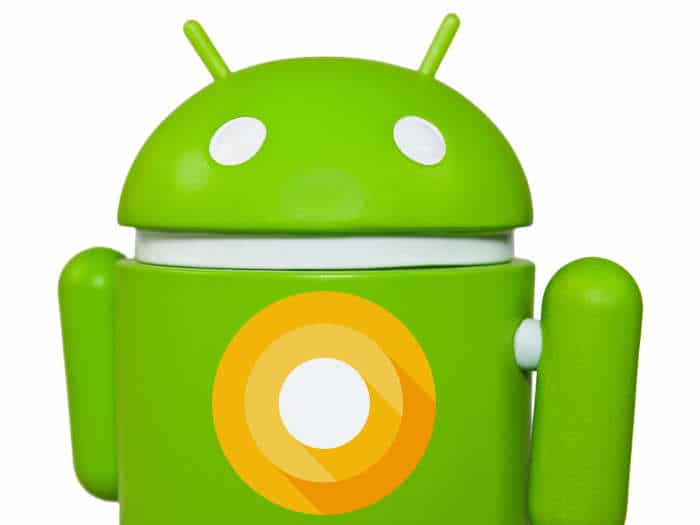 Google I/O 2017: Android O