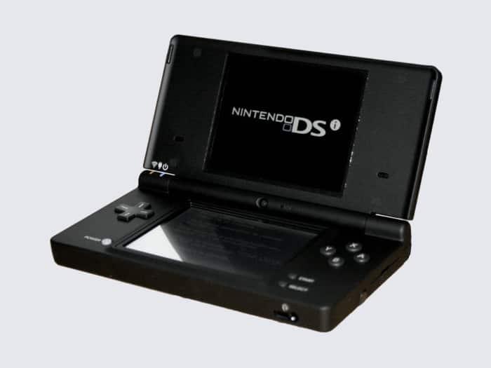 Juegos para la Nintendo DS