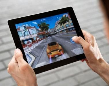 Los mejores juegos para el iPad, de Apple