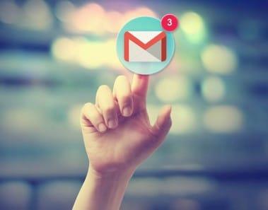 Trucos correo Gmail