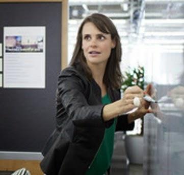 Mujeres más influyentes en tecnología
