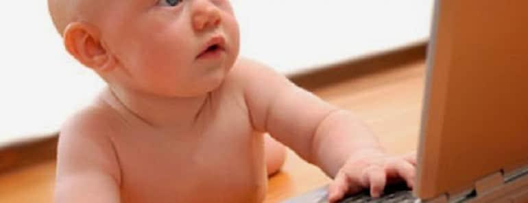 bebe-ordenador
