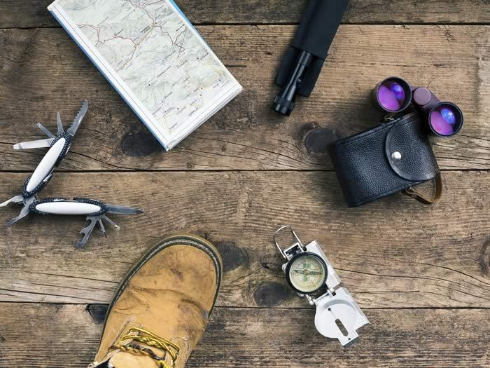 Gadgets tecnológicos para llevar de viaje