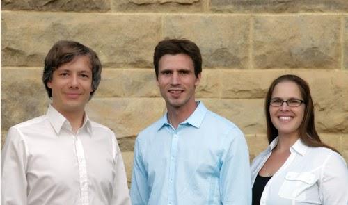 C. Kohstall, J. Jovanovic, M. Niedermayr, creadores del Nixie