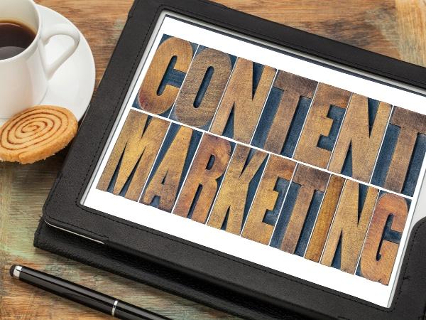 Promoción de contenidos