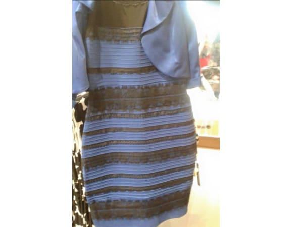 Vestido polémico: #TheDress