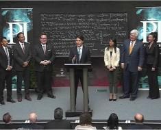 El Primer Ministro canadiense, Justin Trudeau, demuestra que sí hay políticos que dominan la tecnología