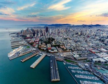 Glosario de términos utilizados en Silicon Valley, San Francisco, California.