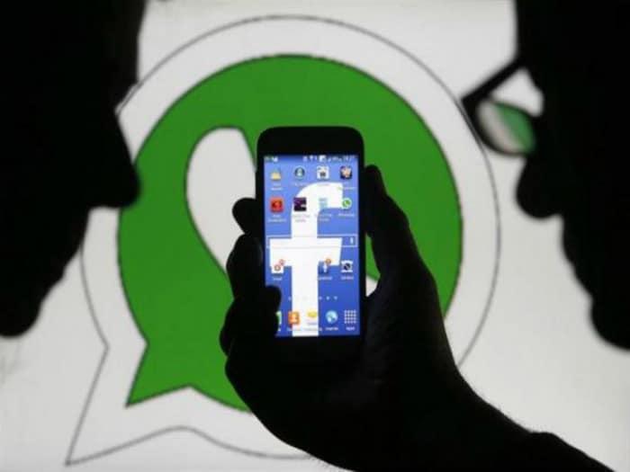 Cómo evitar que Whatsapp ceda tus datos a Facebook