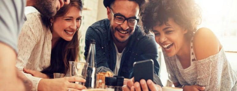 Whatsapp incorpora las menciones de usuarios en los chats de grupo