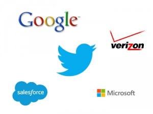 Google compra twitter