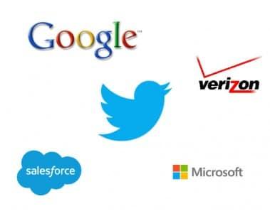 Las acciones de Twitter se disparan ante una posible compra por parte de Google