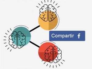 Facebook y la telepatía