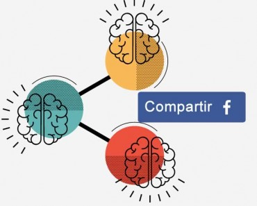 Facebook proyecto comunicación ondas cerebrales