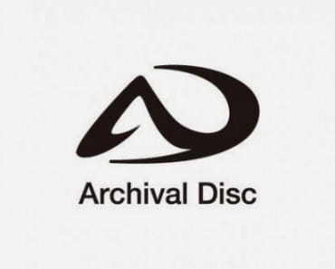 Archival Disc será lo siguiente al Blu-Ray