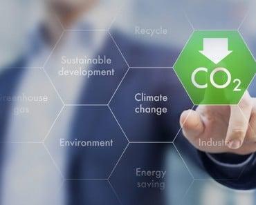 Una forma más barata de fabricar productos químicos a partir de CO2