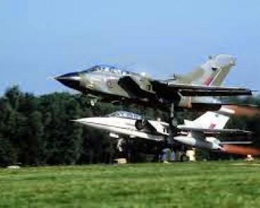 Impresión 3D: Siemens, los cazas RAF Tornado y Rolls-Royce