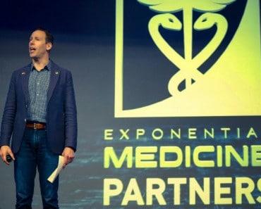 Exponential Medicine: hacia la gran transformación de la medicina y la salud en los próximos 10 años
