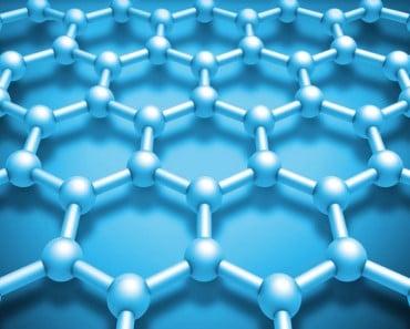 El grafeno podría generar energía de la nada