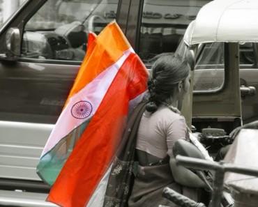 ¿Nueva revolución tecnológica en la India en 2015?