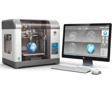 La revolución de la impresión 3D: órganos, ropa, prótesis... y todo lo que puedas imaginar