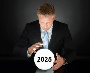 7 conocidos futuristas y sus predicciones para los próximos 10 años