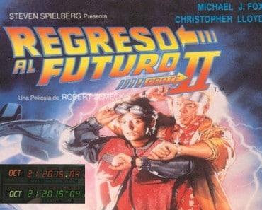"""16 predicciones de """"Regreso al futuro II"""" que se han hecho realidad"""