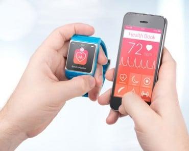 El futuro de los wearables en la atención sanitaria