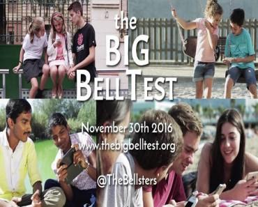 The Big Bell Test, un experimento de física cuántica en el que puedes participar y divertirte al mismo tiempo