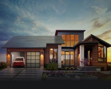 Tesla aceptará pedidos de sus tejados solares en abril