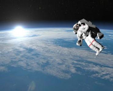 La NASA, innovaciones con toma de tierra