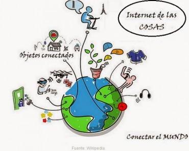 Por qué es importante el Internet de las Cosas