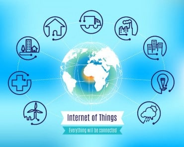 Las 10 tecnologías del Internet de las cosas que toda empresa debería conocer