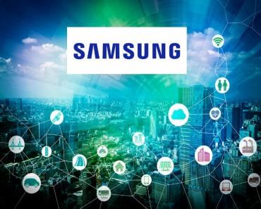 Samsung invertirá 1.200 millones de dólares en IoT